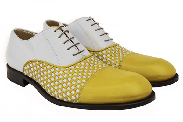 0043 white-yellow